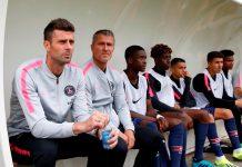 Thiago Motta Mundur Sebagai Pelatih PSG U-19