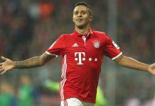 Thiago Rindukan Mats Hummels Di Lini Pertahanan Bayern