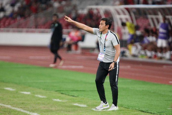 Timnas Indonesia Tidak Boleh Keok di Laga Perdana AFF Cup U-16