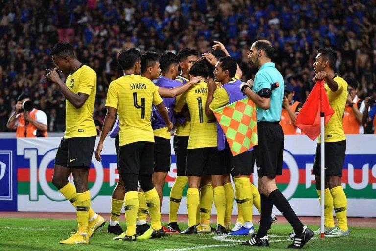 Timnas Malaysia Kualifikasi Piala Dunia 2022 Grup G Termasuk Ringan