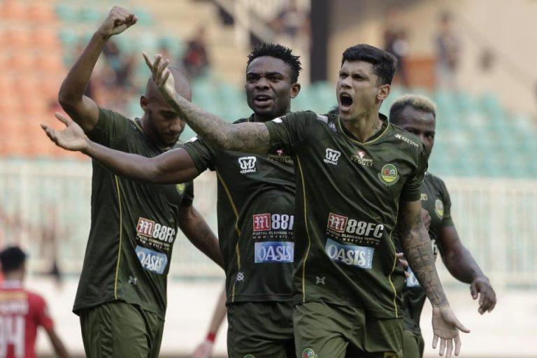 Ditantang Borneo FC, Mampukah Tira-Kabo Hentikan Tren Minor?