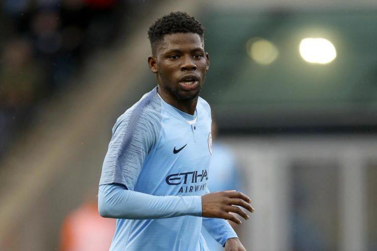 Lagi! Youngster Manchester City Direkrut Tim Inggris Lainnya