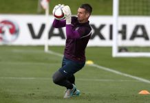 Tom Heaton ke Liverpool