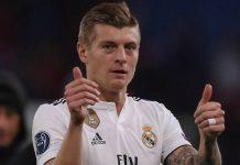 Toni Kroos Beberkan Alasan Madrid Gelar Pramusim Lebih Cepat