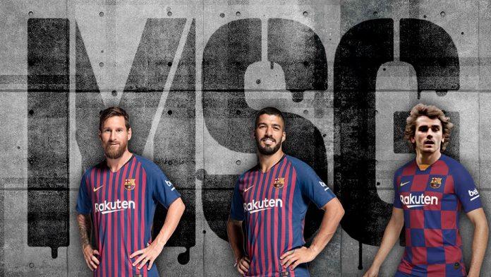 Trio MSG