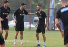 Tuk Bebas Belanja Pemain, Inter Terkendala FFP