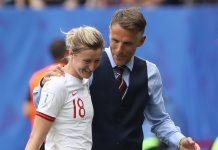 Ungkapan Berkelas Bos Timnas Inggris Wanita Usai Dikalahkan oleh AS