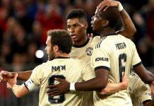 Hasil Pertandingan Manchester United v Perth Glory: Start Bagus United di Pra Musim