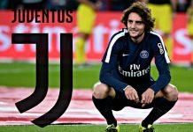 Usai Pellegrini, Pemain PSG Ini Jalani Tes Medis Bersama Juventus
