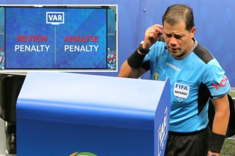 Ada Aturan Ketat VAR di Premier League