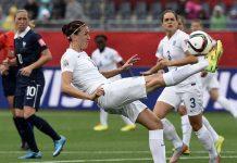 VAR Buat Timnas Inggris Gagal Lanjut Final Piala Dunia 2019