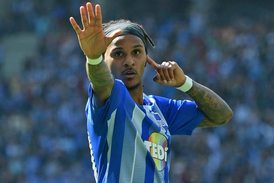 Mengenal Rekrutan Anyar Inter Valentino Lazaro; Ronaldinho dari Austria