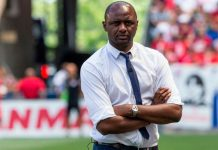 Patrick Vieira Beberkan Fakta Mencengangkan Soal Arsenal