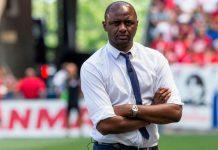 Dikaitkan Dengan Newcastle, Vieira Tegaskan Bertahan di Nice