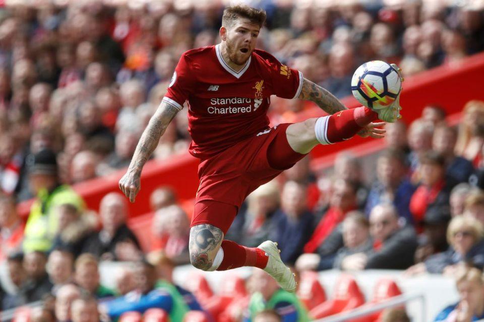 Villarreal Rampungkan Transfer Alberto Moreno Dari Liverpool