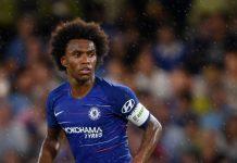 Gabung ke Klub Rival Chelsea, Willian: Kenapa Tidak?