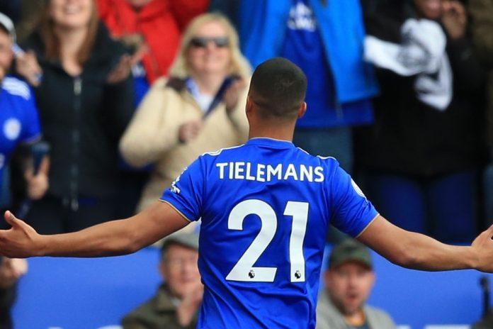 Leicester Resmi Pecahkan Rekor Klub untuk Gaet Youri Tielemans
