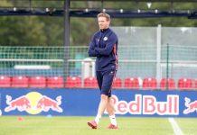 Yussuf Poulsen Nagelsmann Berbeda Dari Pelatih Kebanyakan