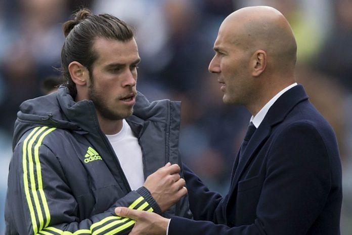 Zidane Beri Klarifikasi Soal Komentarnya Tentang Bale
