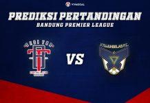Besi Tua Bandung Premier League