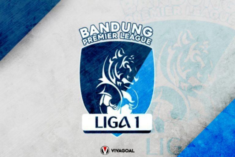 Enam Pertandingan Liga 1 BPL Terpaksa Diundur