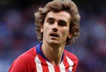 Andai Gabung Barca, Griezmann Diminta Cepat Adaptasi Dengan Messi dan Suarez