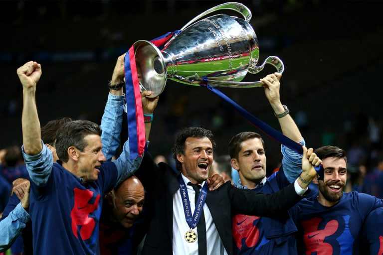 Arsenal Sedang Incar Mantan Pelatih Barcelona