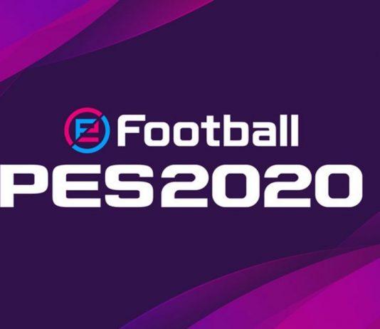 eFootball PES 2020 Akan Menjadi Konsol Bola Terbaik?