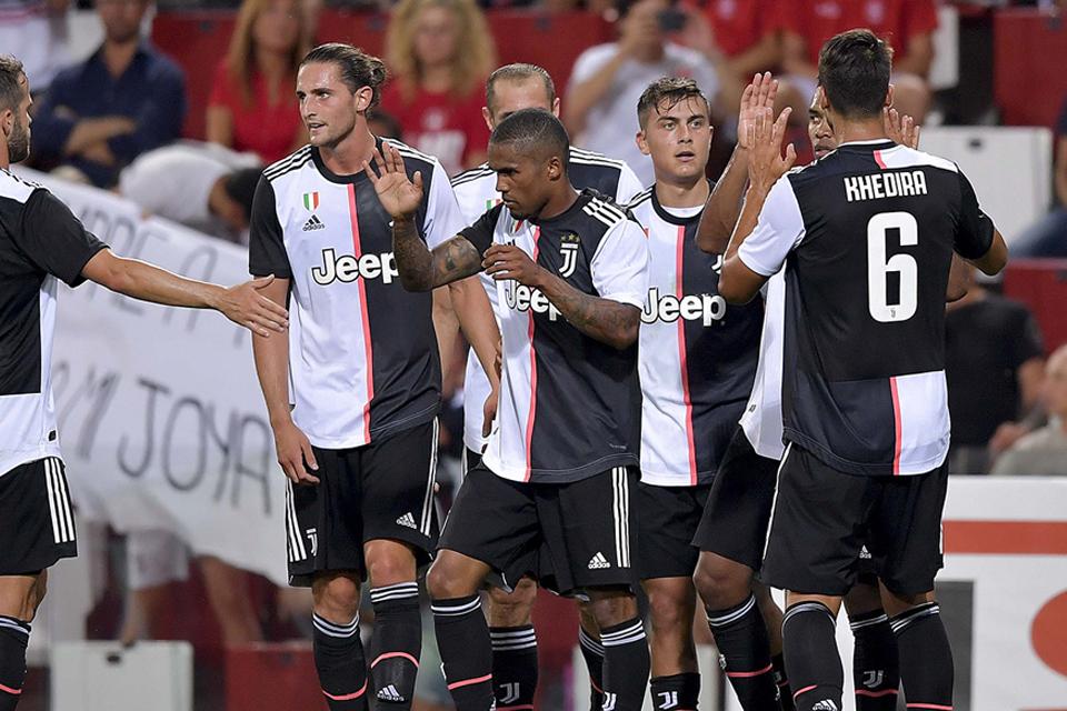 Juventus Diklaim Sudah Menjadi Magnet Bagi Pesepakbola Top Eropa
