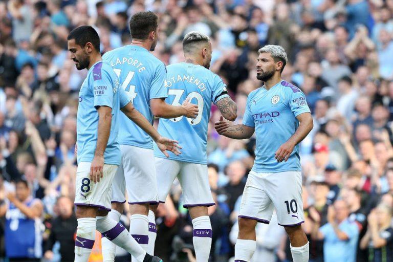 Manchester City Keluhkan Perubahan Jadwal EPL Yang Terjadi