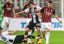Inilah Alasan Milan Lebih Terkenal Ketimbang Juventus!