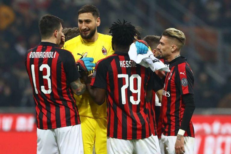Finansial Buruk, Inilah Beberapa Masalah yang Dihadapi AC Milan!