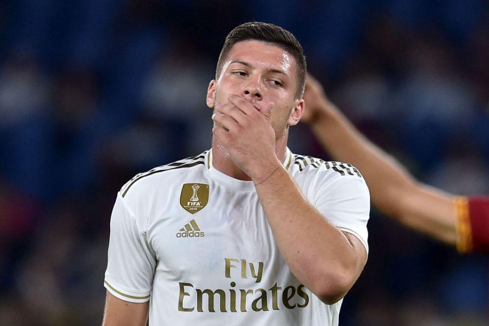 Adakan Pertemuan dengan Madrid, Milan Jajaki Negosiasi Dua Striker Ini, Siapa Saja