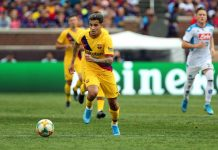 Agen Bantah Lakukan Negosiasi Dengan PSG Soal Coutinho