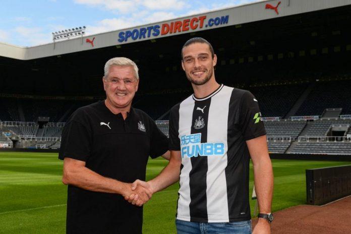 Klausul Unik Tersaji Saat Newcastle Pulangkan Andy Carroll