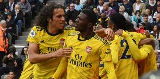 Rekrutan Baru Siap Buktikan Jika Arsenal Masih Bertaji