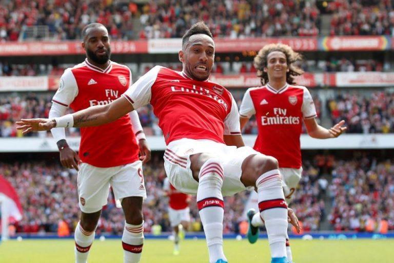 Dua Kali Menang di Laga Pembuka, Arsenal Samai Rekor Masa Lampau