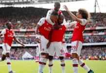 Emery Puas Dengan Debut Para Rekrutan Baru Arsenal
