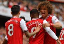 Arsenal Bisa Empat Besar Karena Rivalnya, Kok Bisa?
