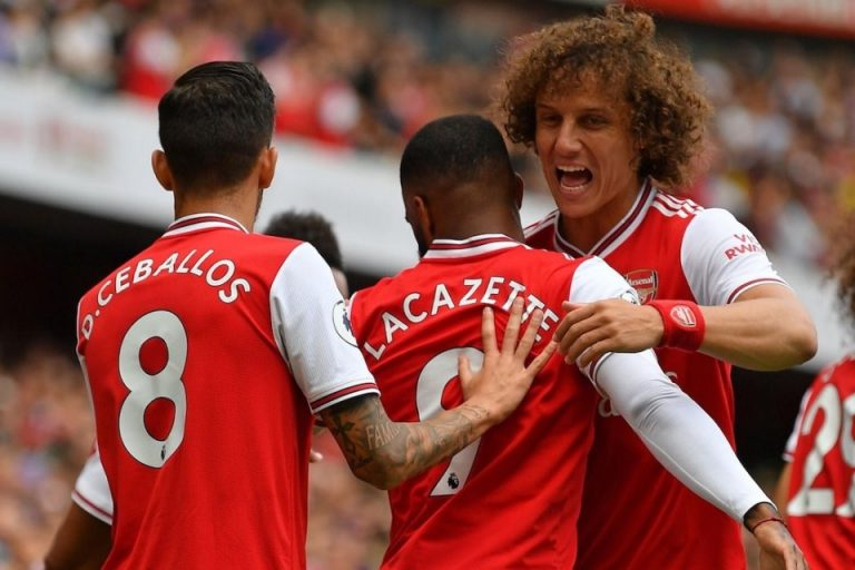 Arsenal Akan Kembali Menggigit di Bursa Transfer Musim Dingin