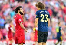 Arsenal Lakukan Kesalahan Rekrut David Luiz