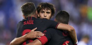 Atletico Selalu Jadi Lawan yang Berat Bagi Raksasa Italia