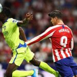 Madrid Morata Atletico