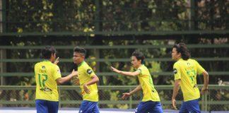 Buciper di Bandung Premier League