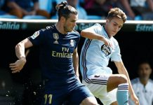 Bintang Brazil Ingin Bale Tetap Main di Real Madrid