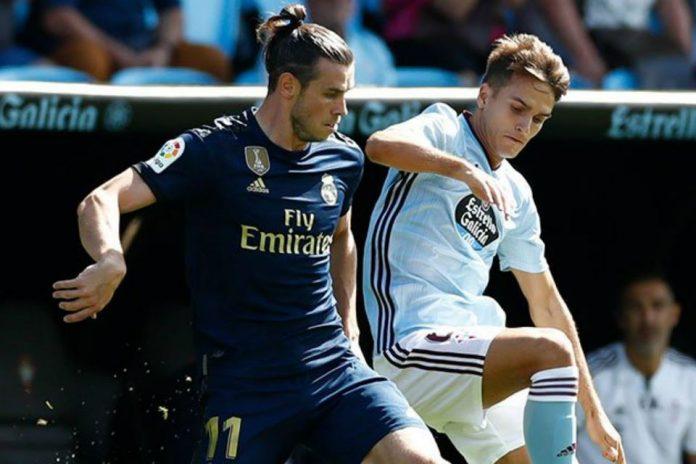 Bintang Brazil Ingin Bale Tetap Main di Real Madrid
