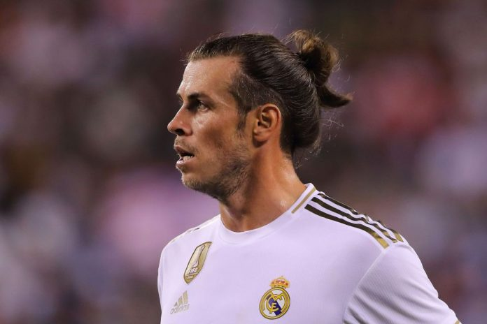 Bale Enggan Disalahkan Atas Kegagalan Madrid Musim Lalu