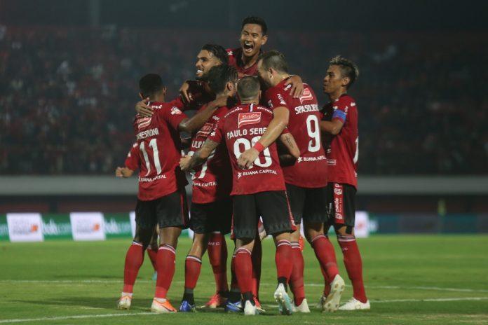 Klasemen Akhir Putaran Pertama Liga 1: Bali United Juara Paruh Musim