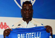 Baru Sehari Gabung Brescia, Kehadiran Balotelli Langsung Bawa Dampak Positif