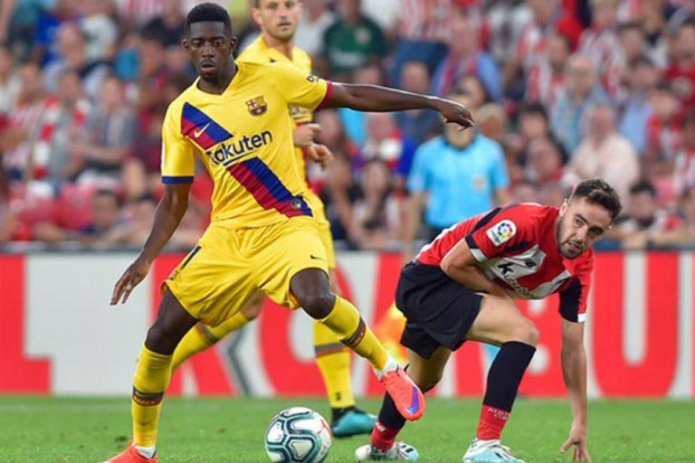 Karma Lepas Coutinho, Barcelona Krisis Penyerang